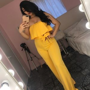 Other - PERFECT JUMPSUIT